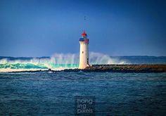 Big swell at Port Fairy lighthouse. Fabulous capture of the waves crashing against the rocks courtesy of @hangingpixels_photo_art #liveinvictoria #victoria #vic #portfairy #portfairypics #greatoceanroad #greatsouthcoast #southwestvic #waves #swell #sea #ocean #surf #lighthouse #nature #scenic #autumn #beautiful #love #australia #liveinaustralia by liveinvictoria