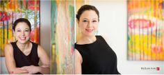 Ruolan Han Photography Blog: Jenn - yogi portraits