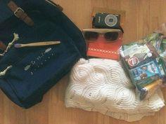 Tábor. Začíname. Dobrodružstvá. ⛺☔🌄 #prsinam #najdôležitejšieveci #všetkozbalene #dnesneessentials #bible #camera #sweet #toothbrush #sweater #backpack #trip #camp #dnescestujem #dnesnosim #dnesjem #ecoheart #godzoneshop #insta_svk #slovakblogger #adventure