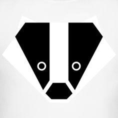 Výsledek obrázku pro  badger polygon