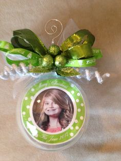 School picture gift idea, for grandparents, and family! Personalized Photo Ornaments, Picture Gifts, School Pictures, Grandparent Gifts, Beautiful Gifts, Grandparents, Happy Holidays, Snow Globes, Christmas Bulbs