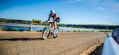 Ironman 70.3 BSLT bike course