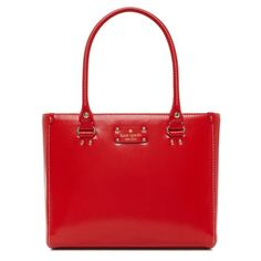 kate spade | leather handbags - wellesley quinn