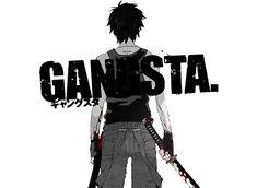 Resultado de imagen para gangsta volume 1 cover A
