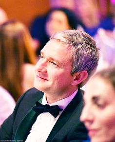 Martin at the North London Hospice Gala Dinner Sherlock Cast, Sherlock John, Sherlock Holmes, Martin Freeman, Like A Sir, Benedict And Martin, Today's Man, Guide To The Galaxy, Marvel Films