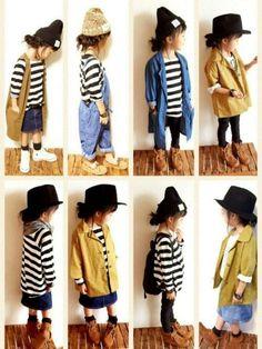 ALA kidsのTシャツ・カットソーを使ったmiyuuu.のコーディネートです。WEARはモデル・俳優・ショップスタッフなどの着こなしをチェックできるファッションコーディネートサイトです。