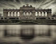 Vienna, New Work, Fields, Behance, Photoshop, Scene, Profile, In This Moment, Gallery