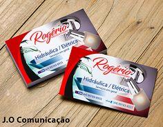 """Check out new work on my @Behance portfolio: """"Criação e desenvolvimento cartão de visita Rogério."""" http://be.net/gallery/55384523/Criacao-e-desenvolvimento-cartao-de-visita-Rogrio"""