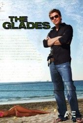 The Glades follows Jim Longworth (Matt Passmore), as a an employees for the Flordia Department of Law Enforcement who doesn't like to play by the book. Jim, a police officer recently transferred from Chicago after an altercation with his Captain Read more at http://www.iwatchonline.to/episode/7915-the-glades-s04e01#Kjq5YcQQ0IjSgkEf.99