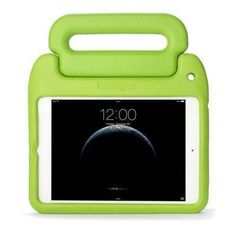 Kensington Computer Safegrip Ipadmini -rugged Case - Green