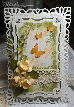 ~Fly Away~ by Blooms in a Box - Cards and Paper Crafts at Splitcoaststampers