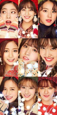 Kpop Girl Groups, Korean Girl Groups, Kpop Girls, Twice Mv, Twice What Is Love, Twice Group, Twice Fanart, Twice Album, Song Of The Year
