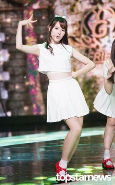 [HD포토] 여자친구(GFRIEND) 예린 비타민 과다 섭취한 상큼함 #topstarnews