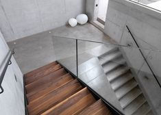 Stormy Castle par Loyn & Co Architects