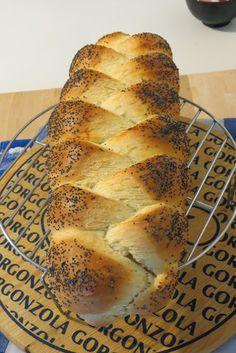 Khallah (pane di shabbat, della tradizione ebraica)