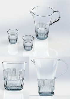 Kedaung Industrial Drinking Set