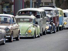 VW Parade