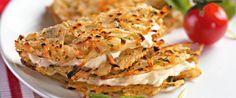 Foto - Receita de Tortilhas de batata com requeijão