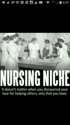 Proud to be a Nurse!