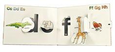 Most Amazing Hide-and-Seek Alphabet Book - Hledat Googlem