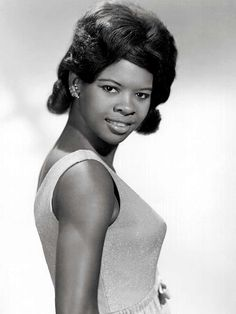 Irma Thomas (1941-) Soul Queen of New Orleans