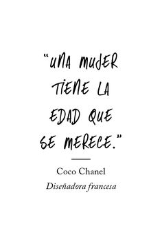Think like an adult and live like a young person! Favorite Quotes, Best Quotes, Love Quotes, Coc Chanel, Motivational Phrases, Inspirational Quotes, Chanel Quotes, Chance Chanel, More Than Words