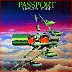 """PASSPORT, """"Cross-Collateral"""""""