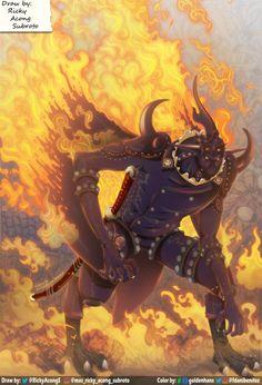 One Piece Fanart, One Piece Anime, Fantasy Character Design, Character Art, Blackbeard One Piece, One Piece Photos, Beast, Wallpaper Iphone Neon, Anime Fight