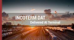 En el grupo de este incoterm, se tratan términos en los que el vendedor tiene que tener una mínima estructura logística en el país de destino.