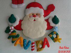 Felt Ornaments, Christmas Ornaments, Felt Art, Holiday Decor, Fabric, Blog, Crafts, Inspiration, Home Decor
