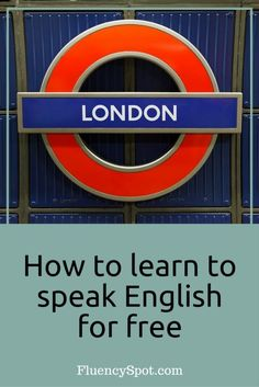 How to lean to speak English for free. The best tips for learning speaking English fast and effective. speak english in america funny Learning Cards, Ways Of Learning, Learning Italian, Learn French Fast, Learn To Speak French, German English, Learn English, How To Speak Italian, Speak English Fluently