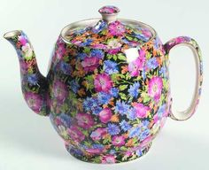Majestic Older Countess Teapot & Lid by Royal Winton