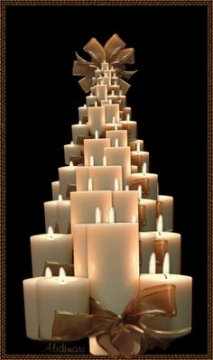 ●••°‿✿⁀Candles✿⁀°••●