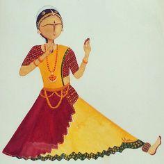 Art indian.