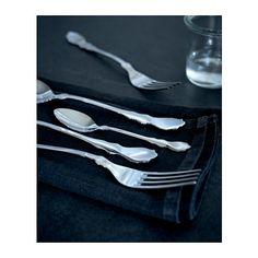 SKUREN 20-piece flatware set  - IKEA