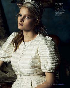 ZsaZsa Bellagio – Like No Other: Elle Beautiful