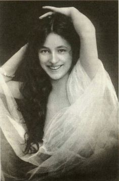 Evelyn Nesbit (1884-1967)