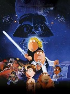 Family Guy It'S A Trap Poster Standup 4inx6in