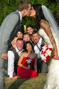 Hawaii Photographer | Big Island Wedding Photographer
