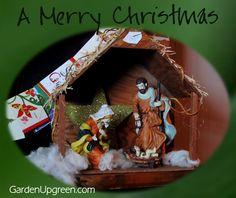 GardenUpgreen: A Merry Christmas!