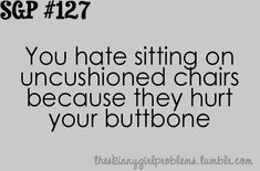 skinny girl problems - Google Search