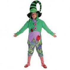 Disfraz Duendecillo Verde.  En nuestra tienda de disfraces disponemos del mayor catalogo en disfraces originales,disfraces para grupos y disfraces barato…