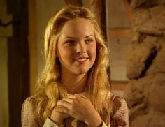 Melissa Sue Anderson as Mary Ingalls