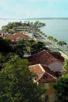 Cienfuegos. Cuba. www.maxicuba.com