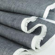 Linen Denim Weave £11.99/m