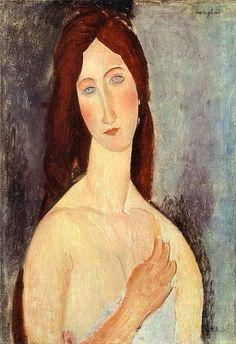 A Modigliani