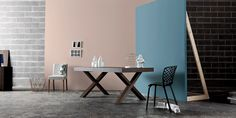 AXEL TABLE Collection 2014 Calligaris Furniture Fort Lauderdale, Florida