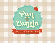 pan & canela logo