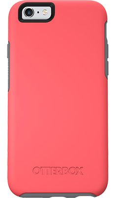 Stylish & Slim iPhone 6 and iPhone 6s Case   Symmetry Series by OtterBox   OtterBox Color:prevail or Boardwalk