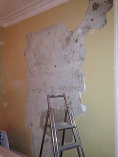 Re plaster